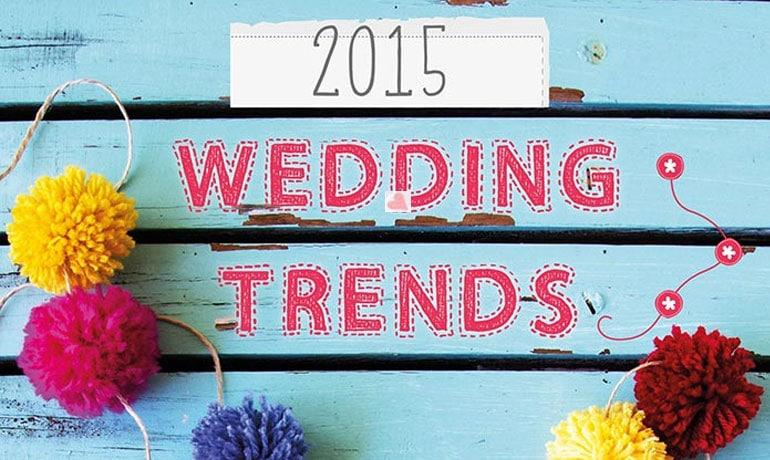 Ilyen volt nekünk 2015 esküvői szezonja