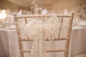 szék esküvői dekoráció