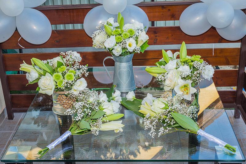 Leánykéréssel egybekötött házassági évforduló