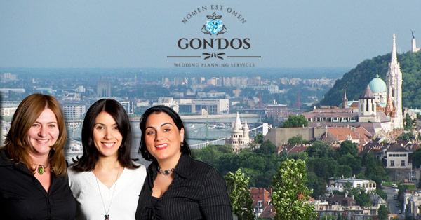 Budapest – Te csodás esküvőhelyszín