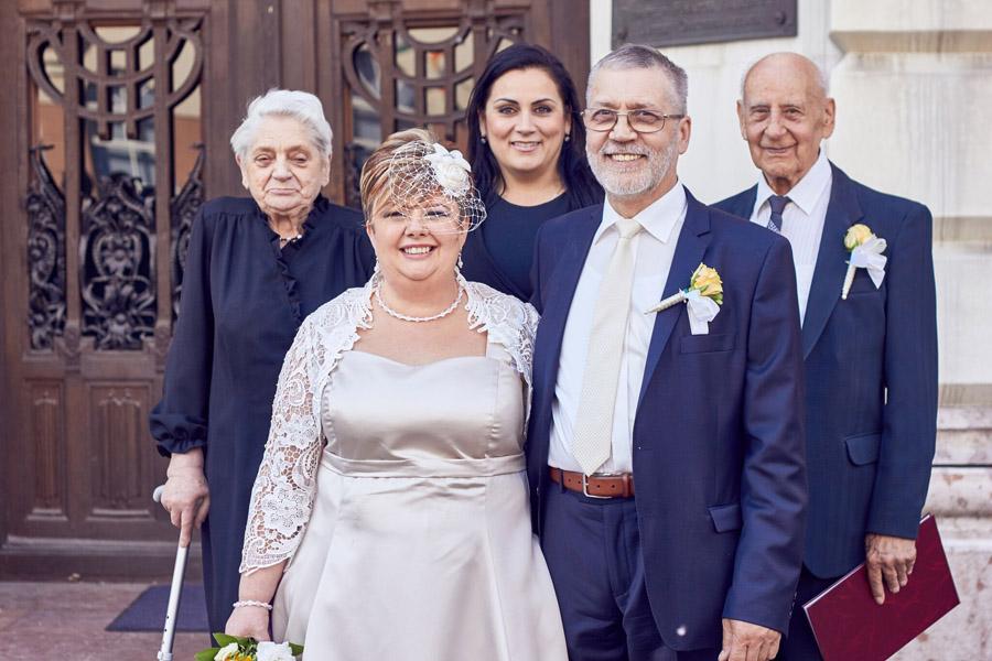 Legmeghatóbb esküvőszervezői felkérésünk