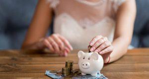 Esküvőszervezés költségei