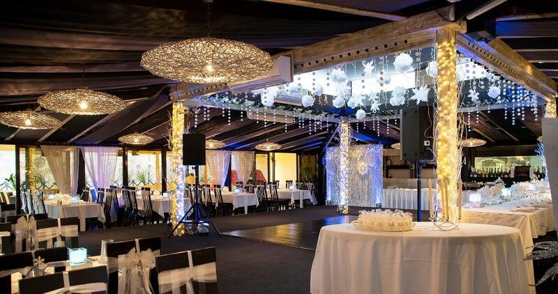 Manna Lounge, esküvői helyszín