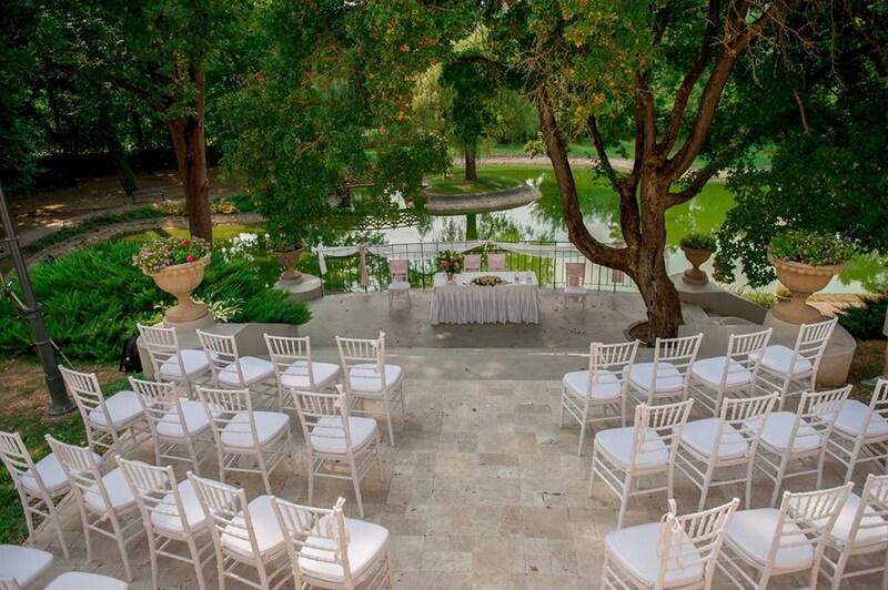 A 10 legjobb esküvői helyszín Budapest környékén